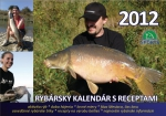 Ekluzívny rybársky kalendár 2012