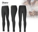 GEOFF spodné prádlo OTARA 150 pants (black) XS