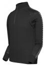GEOFF spodné prádlo OTARA 150 top (black) XS